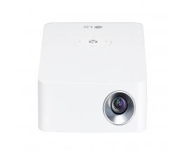 Videoproyector led lg ph30jg 250 ansi lumenes hd ready 1280 x 720 hdmi usb - Imagen 1