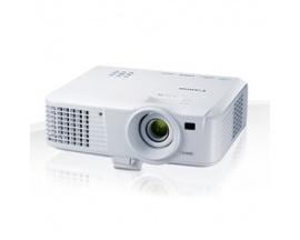 Videoproyector canon lv-x320 xga/ dlp/ 3200lum/ 10000:1/ 4:3/ rj45/ hdmi/ 6000 horas/ mhl - Imagen 1