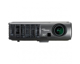 Proyector DLP Optoma W304M - 3D Ready - 720p - HDTV - 16:10 - F/2,55 - 2,72 - SHP - 220 W - SECAM, NTSC, PAL - 4000 Hora(s) Norm