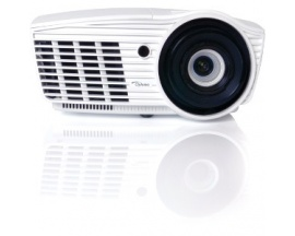 Proyector DLP Optoma W415 - 3D Ready - 720p - HDTV - 16:10 - F/2,42 - 2,97 - 280 W - SECAM, NTSC, PAL - 3000 Hora(s) Normal Mode
