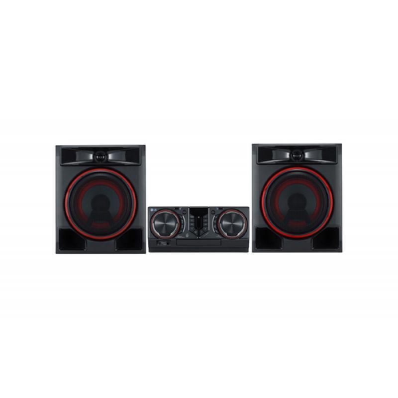 LG CL65 sistema de audio para el hogar Negro 475 W - Imagen 1