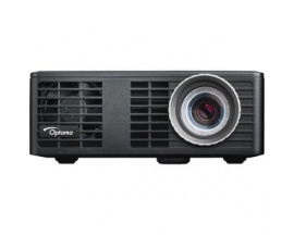 Proyector DLP Optoma ML750e - 3D Ready - 720i - HDTV - 16:10 - 2 - LED - 20000 Hora(s) Normal Mode - 1280 x 800 - WXGA - 15,000: