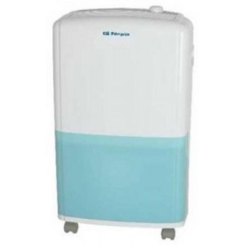 DH 1810 3,5 L 42 dB Azul, Blanco 320 W - Imagen 1