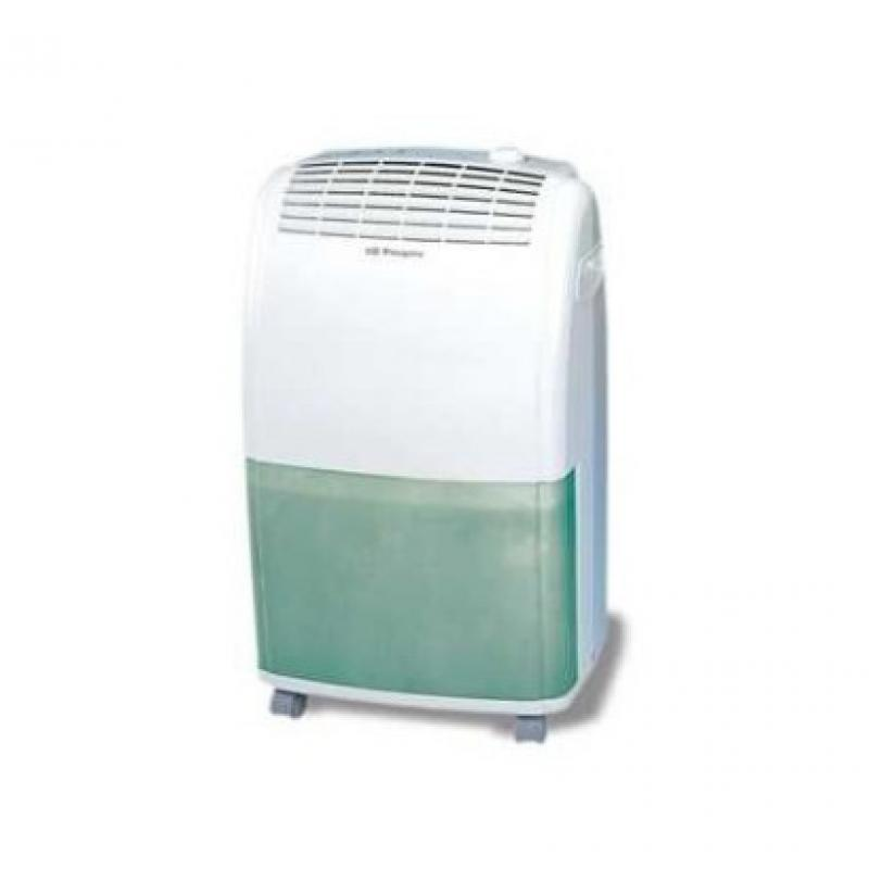DH 2050 3,5 L 40 dB Azul, Blanco 350 W - Imagen 1