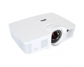 Proyector DLP Optoma EH200ST - 3D Ready - 1080p - HDTV - 16:9 - 2,8 - 190 W - NTSC, PAL, SECAM - 5000 Hora(s) Normal Mode - 6000