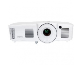 Proyector DLP Optoma X402 - 3D Ready - 720p - HDTV - 4:3 - Frontal, De Techo - 260 W - 3000 Hora(s) Normal Mode - 1024 x 768 - X