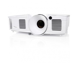 Proyector DLP Optoma EH341 - 3D - 1080p - HDTV - 16:9 - Frontal, De Techo - 210 W - 4000 Hora(s) Normal Mode - 1920 x 1080 - Ful