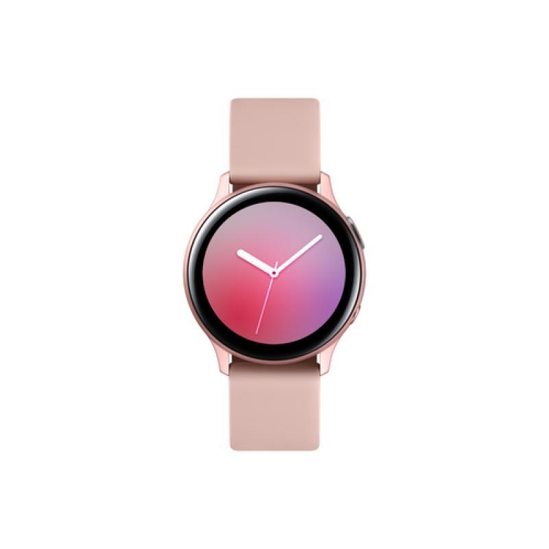 "Samsung Galaxy Watch Active2 reloj inteligente Oro rosa SAMOLED 3,05 cm (1.2"") GPS (satélite) - Imagen 1"