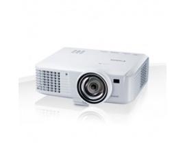Videoproyector canon lv-wx310st wxga/ dlp/ 3100lum/ 10000:1/ 16:10/ rj45/ hdmi/ 6000 horas/ mhl - Imagen 1