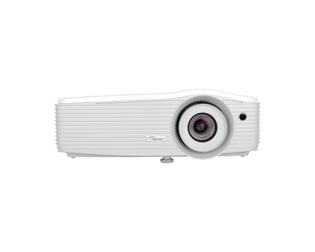 Proyector DLP Optoma EH504 - 3D - 1080p - HDTV - 16:9 - Frontal, De Techo - 310 W - 3000 Hora(s) Normal Mode - 4000 Hora(s) Econ