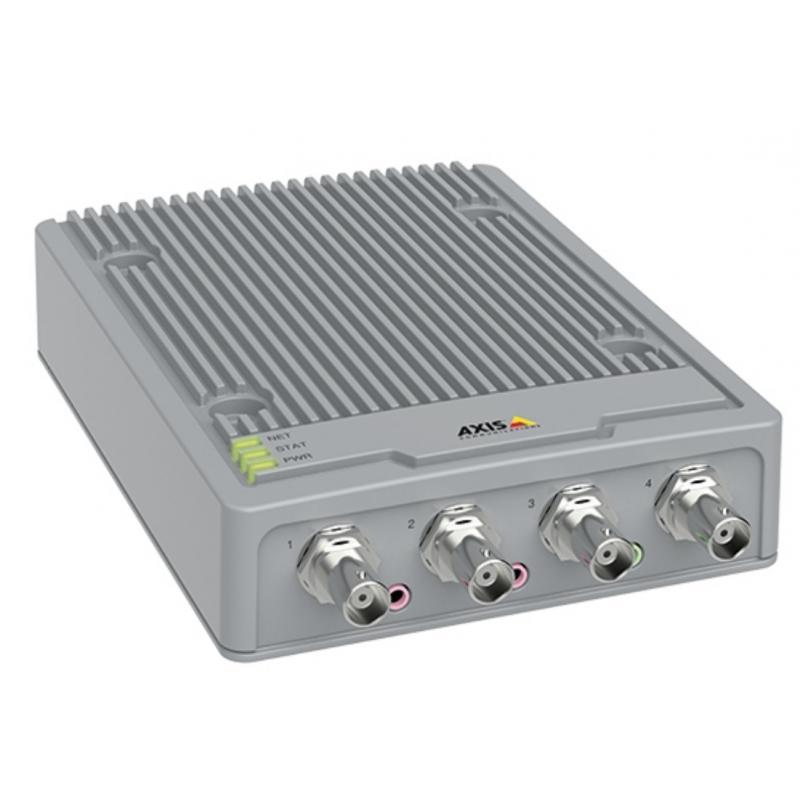 P7304 servidor y codificador de vídeo 1920 x 1080 Pixeles 30 pps - Imagen 1