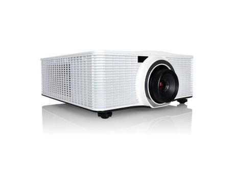 Proyector DLP Optoma ZU650 - 1080p - HDTV - 16:10 - Frontal - Láser/Fósforo - 20000 Hora(s) Normal Mode - 1920 x 1200 - WUXGA -