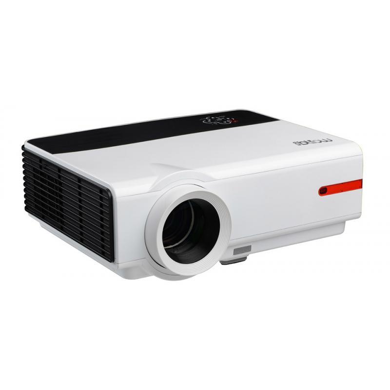XP100WXGA videoproyector 3200 lúmenes ANSI WXGA (1280x800) - Imagen 1