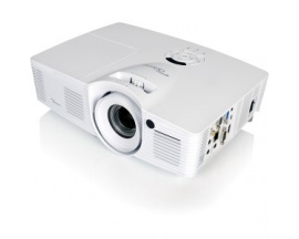 Proyector DLP Optoma X416 - 3D - 720p - HDTV - 4:3 - De Techo, Frontal - 260 W - 3000 Hora(s) Normal Mode - 5000 Hora(s) Economy