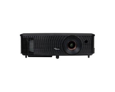 Proyector DLP Optoma W331 - 3D - 720p - HDTV - 16:10 - De Techo, Frontal - 195 W - 5000 Hora(s) Normal Mode - 6000 Hora(s) Econo