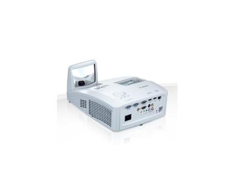 Videoproyector canon lv-wx300ust ultra corta distancia wxga/ dlp/ 3000lum/ 2300:1/ 16:10/ rj45/ hdmi/ 8000 horas - Imagen 1