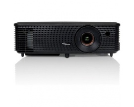 Proyector DLP Optoma W330 - 3D Ready - 720p - HDTV - 16:10 - Frontal, De Techo - 195 W - 5000 Hora(s) Normal Mode - 6000 Hora(s)