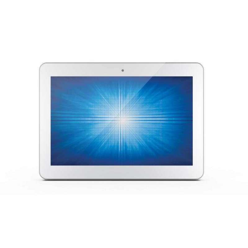 """I-Series 2.0 25,6 cm (10.1"""") 1280 x 800 Pixeles Pantalla táctil 2 GHz APQ8053 Todo-en-Uno Blanco - Imagen 1"""