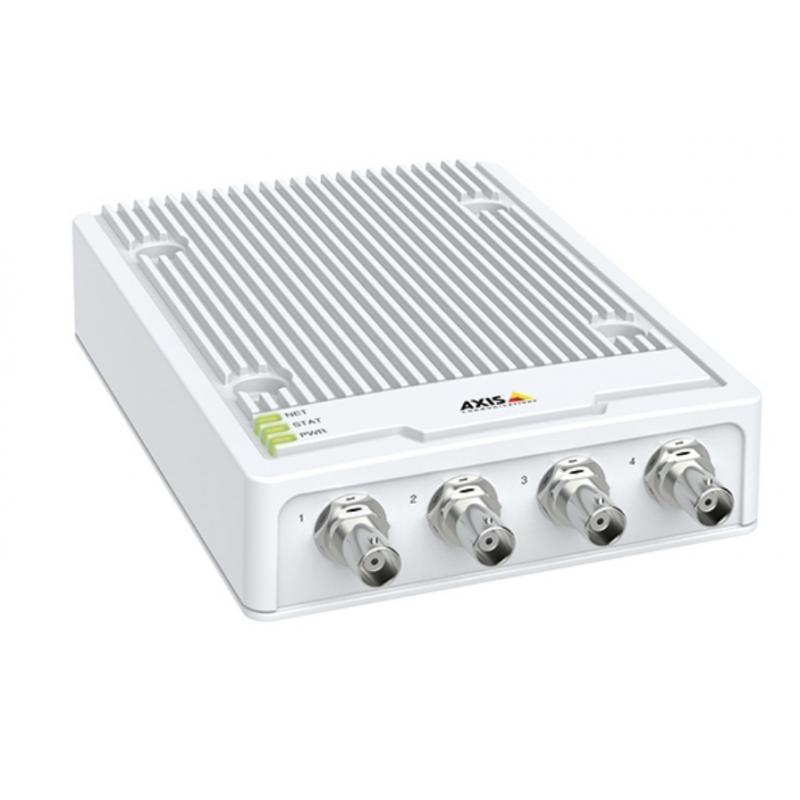 M7104 servidor y codificador de vídeo 720 x 576 Pixeles 30 pps - Imagen 1