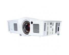 Proyector DLP Optoma GT1070Xe - 3D - 1080p - HDTV - 16:9 - De Techo, Frontal - 190 W - 5000 Hora(s) Normal Mode - 6000 Hora(s) E
