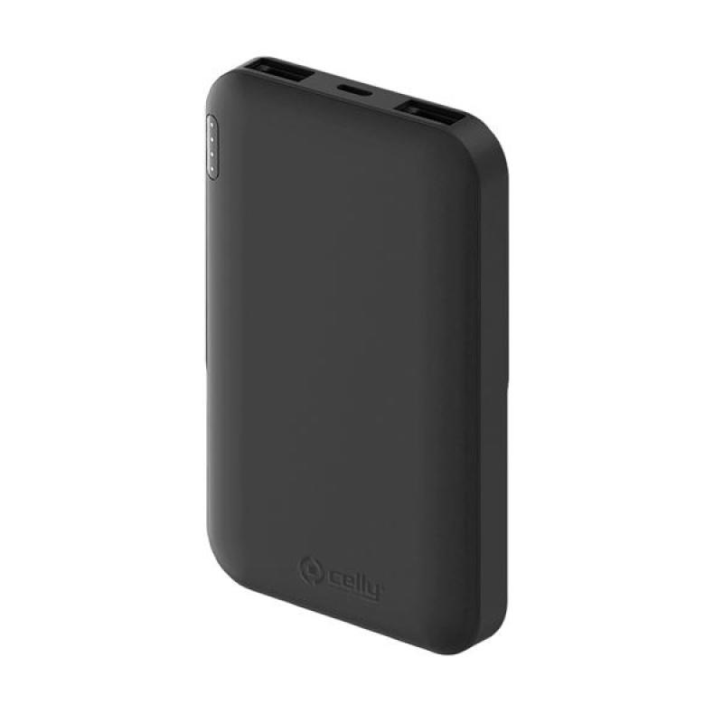 PBE5000 batería externa Negro Ión de litio 5000 mAh - Imagen 1