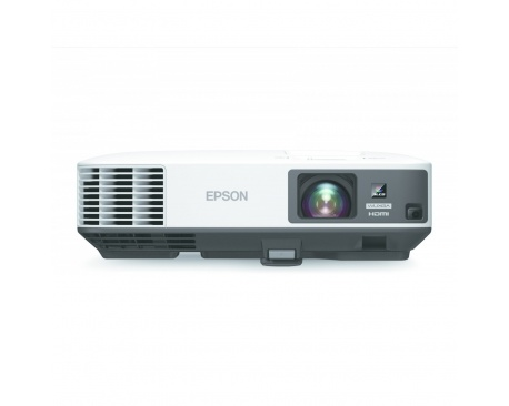 Videoproyector epson eb-2255u 3lcd/ 5000 lumens/ full hd/ hdmi/ wifi/ wuxga/ presentador de movimientos/ proyector de instalacio