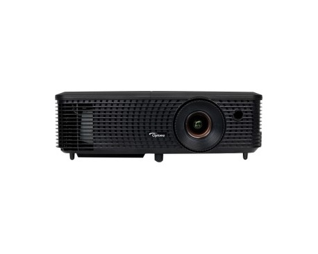 Proyector DLP Optoma X340 - 3D - 720p - HDTV - 4:3 - De Techo, Frontal - 195 W - 5000 Hora(s) Normal Mode - 6000 Hora(s) Economy