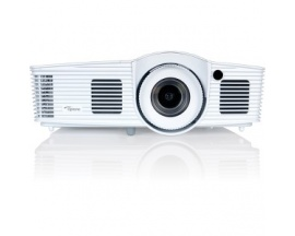 Proyector DLP Optoma W416 - 3D - 720p - HDTV - 16:10 - De Techo, Frontal - 260 W - 3000 Hora(s) Normal Mode - 5000 Hora(s) Econo