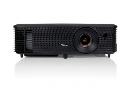 Proyector DLP Optoma S341 - 3D - 576p - EDTV - 4:3 - Frontal, De Techo - 195 W - 5000 Hora(s) Normal Mode - 6000 Hora(s) Economy
