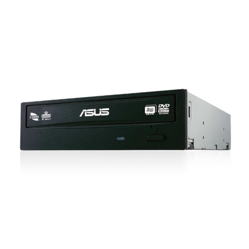 ASUS DRW-24F1MT unidad de disco óptico Interno Negro DVD±RW - Imagen 1