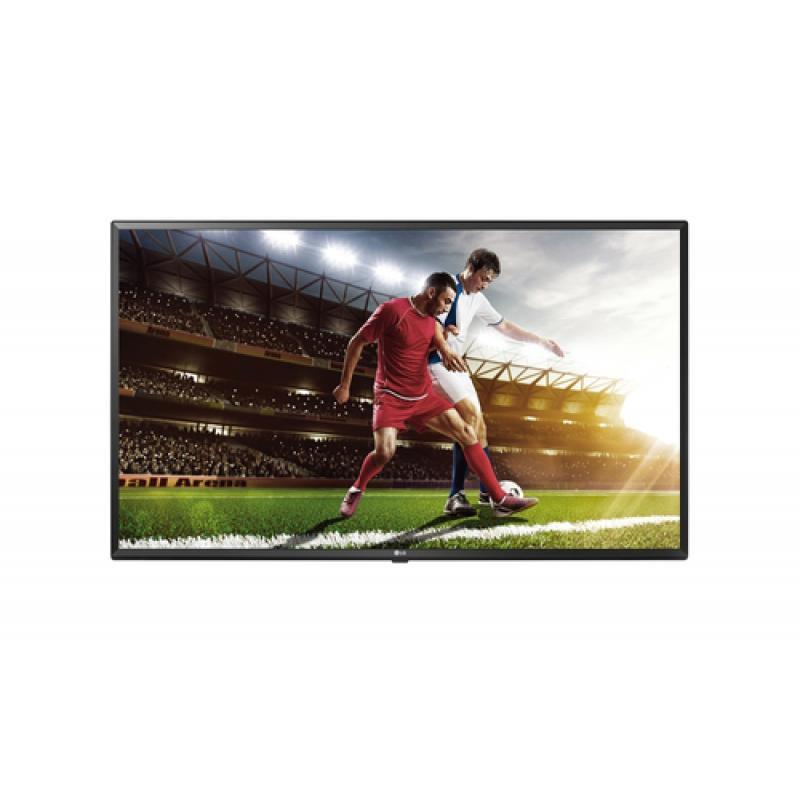 """LG UT640S 124,5 cm (49"""") 4K Ultra HD Negro - Imagen 1"""