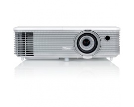 Proyector DLP Optoma W354 - 3D - 720p - HDTV - 16:10 - De Techo, Frontal - 195 W - 5000 Hora(s) Normal Mode - 6000 Hora(s) Econo