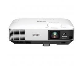 Videoproyector epson eb-2265u 3lcd/ 5500 lumens/ full hd/ hdmi/ wifi/ wuxga/ presentador de movimientos/ proyector de instalacio