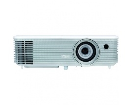 Proyector DLP Optoma X355 - 3D - 720p - HDTV - 4:3 - De Techo, Frontal - 195 W - 5000 Hora(s) Normal Mode - 6000 Hora(s) Economy