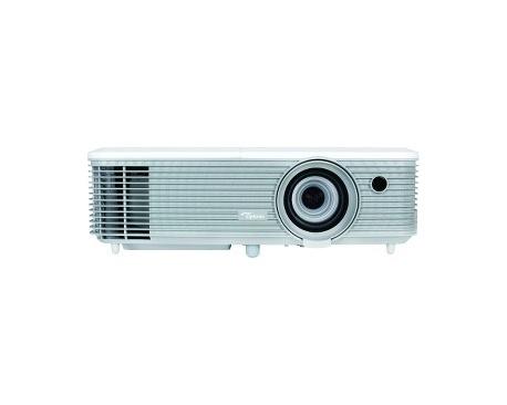 Proyector DLP Optoma X355 - 3D - 720p - HDTV - 4:3 - De Techo, Frontal - 195 W - 5000 Hora(s) Normal Mode - 6000 Hora(s) Economy