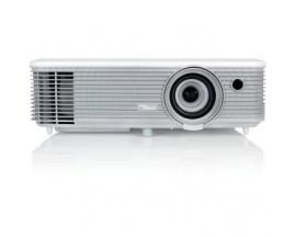 Proyector DLP Optoma W355 - 3D Ready - 720p - HDTV - 16:10 - De Techo, Frontal - 195 W - 5000 Hora(s) Normal Mode - 6000 Hora(s)