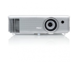 Proyector DLP Optoma EH345 - 3D - 1080p - HDTV - 16:9 - De Techo, Frontal - 195 W - 5000 Hora(s) Normal Mode - 6000 Hora(s) Econ
