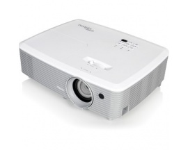 Proyector DLP Optoma EH400 - 3D - 1080p - HDTV - 16:9 - De Techo, Frontal - 220 W - 5000 Hora(s) Normal Mode - 6000 Hora(s) Econ