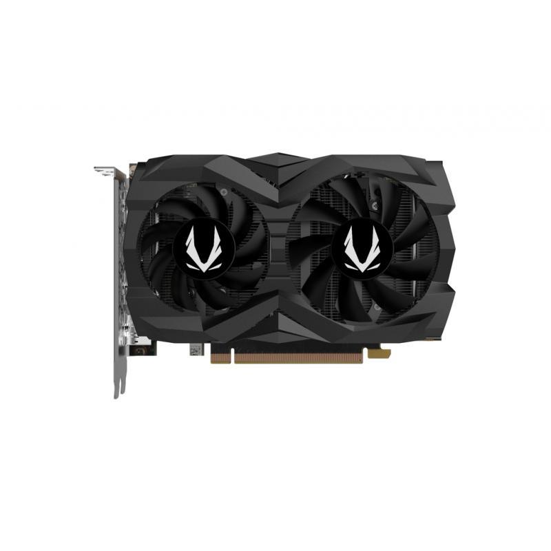 ZT-T16620F-10L tarjeta gráfica GeForce GTX 1660 SUPER 6 GB GDDR6 - Imagen 1