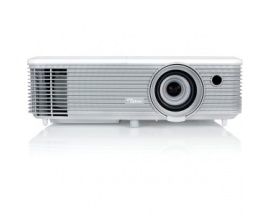 Proyector DLP Optoma EH400+ - 1080p - HDTV - 16:9 - Frontal - 5000 Hora(s) Normal Mode - 6000 Hora(s) Economy Mode - 1920 x 1080