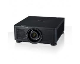 Videoproyector canon lx-mu600z standar 10500:1/ rj45/ 20000 horas - Imagen 1
