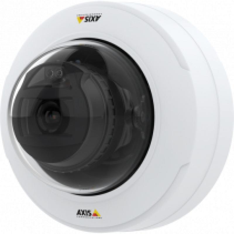P3245-LV Cámara de seguridad IP Exterior Almohadilla Techo/pared 1920 x 1080 Pixeles - Imagen 1