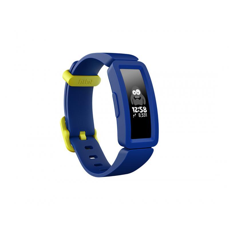 Ace 2 Pulsera de actividad Azul, Amarillo OLED - Imagen 1