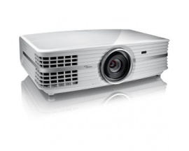 Proyector DLP Optoma UHD550X - 2160p - HDTV - 16:9 - De Techo, Frontal - 240 W - 4000 Hora(s) Normal Mode - 10000 Hora(s) Econom