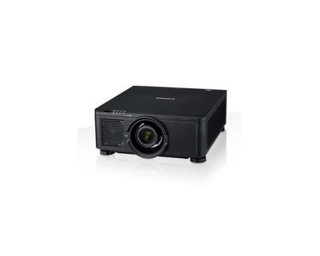 Videoproyector canon lx-mu800z standar 10500:1/ rj45/ 20000 horas - Imagen 1