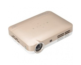 Proyector DLP Optoma ML330 - 3D - 720p - HDTV - 16:10 - Frontal - LED - 20000 Hora(s) Normal Mode - 1280 x 800 - WXGA - 20,000:1