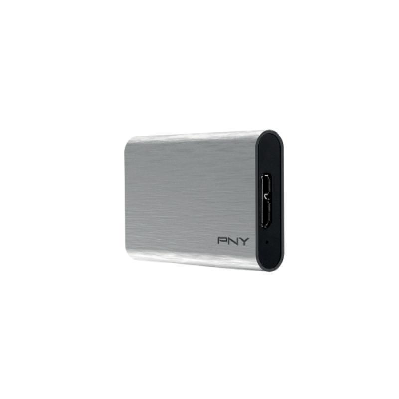 Elite 480 GB Plata - Imagen 1