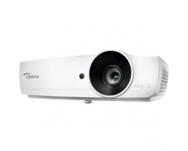 Proyector DLP Optoma EH461 - 3D - 1080p - HDTV - 16:9 - Frontal - Láser - 285 W - 2500 Hora(s) Normal Mode - 3500 Hora(s) Econom