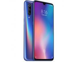 """Telefono movil smartphone xiaomi mi 9 blue - 6.39"""" amoled - 128gb rom - 6gb ram - 48+12+16mpx - 20mpx - nfc - huella - Imagen"""