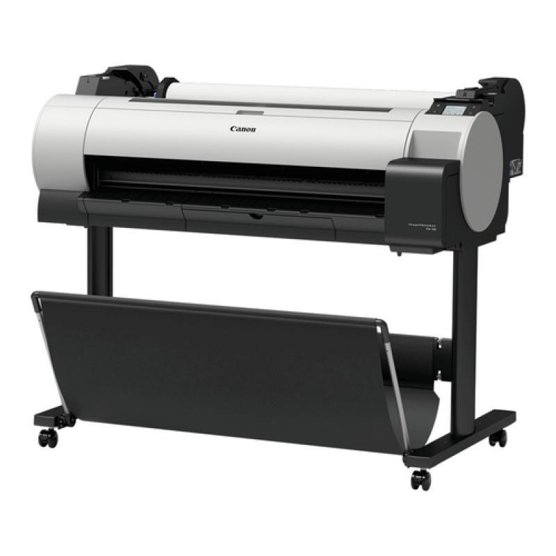 Canon imagePROGRAF TA-30 impresora de gran formato Color 2400 x 1200 DPI Inyección de tinta A0 (841 x 1189 mm) Ethernet Wifi - I